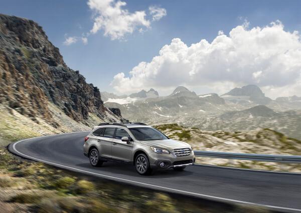 """Degalų sąnaudų testas: """"Subaru"""" modelių ekonomijos rodikliai pranoksta standartus"""