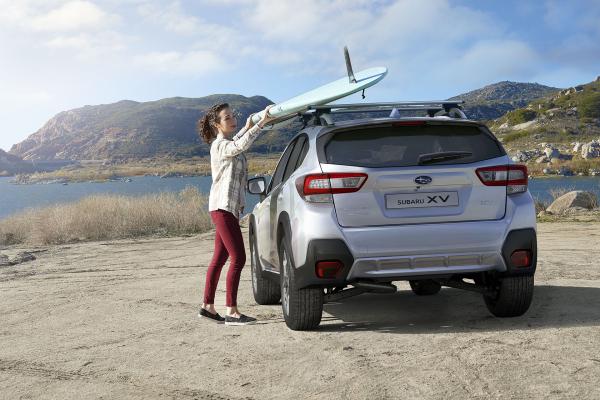 """Rinkimuose Australijoje ir Jungtinėje Karalystėje vėl nugalėjo """"Subaru"""""""